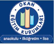 Okan Kurumsal Logo